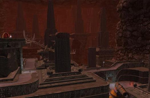 EverQuest II goes down The Hole