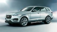 Jaguar J-Pace flagship SUV to make global debut by 2021