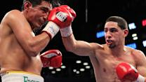 Recap: Garcia vs Morales II - Brooklyn Boxing