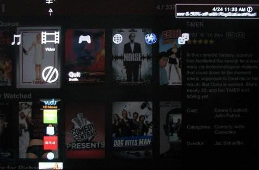 Watch Netflix on your PS3 while PlayStation Network is down