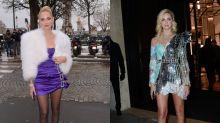 Die besten Streetstyles der Couture Fashion Week in Paris