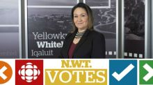 How to follow the N.W.T. municipal elections with CBC North