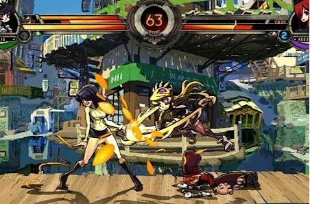 Skullgirls patches held up by 'deep business dealings'