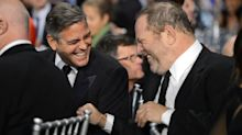 George Clooney Calls Harvey Weinstein's Alleged Misconduct 'Indefensible'