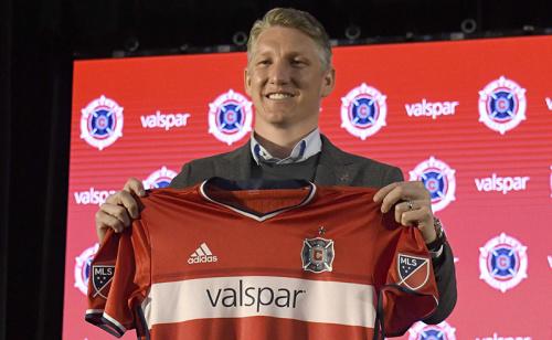 Em possível estreia de Schweinsteiger na MLS, vitória do Chicago Fire sobre o Montreal Impact rende 85% - veja os prognósticos
