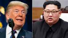Kim Jong-un 'got on his knees and begged' for Trump summit, according to President's lawyer