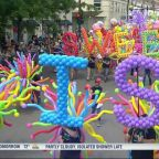 48th Annual Chicago Pride Parade held on North Side