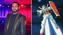 'Gundam' Live-Action Movie Set at Netflix With Director Jordan Vogt-Roberts