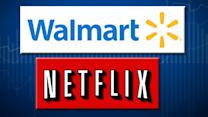 Shareholders revolt against Walmart and Netflix