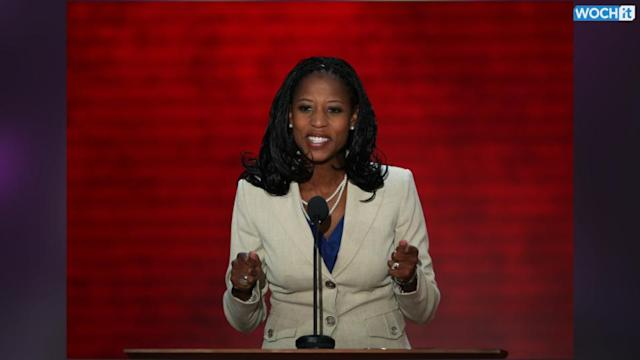 Republican Star Mia Love Gets Second Chance To Make Political History