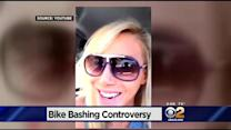 Volunteer Reserve Officer Resigns After Posting Controversial Video On YouTube