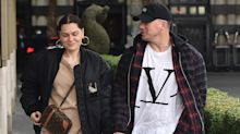 Channing Tatum and Jessie J Hold Hands as They Take Their Love Public