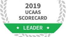 RingCentral Ranked #1 in UCaaS, Third Year in a Row