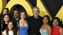 Alfonso Cuarón y más con Roma a la Cineteca