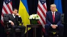 Trump wrong to withhold Ukraine aid, congressional watchdog finds