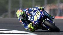 Rossi ready for pain game, 21 days after double leg break