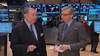Cashin says: Dow is price weighted