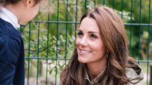 Por que Kate Middleton muda os cabelos após ter filhos?