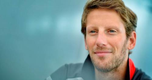 F1 - Romain Grosjean a été élu directeur du GPDA