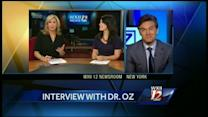 Dr. Oz: How to eat a healthy diet on a budget?