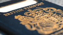 Leave voters could still be given a burgundy passport after Brexit