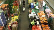 World food prices fall sharply in March because of coronavirus, oil slump - U.N.