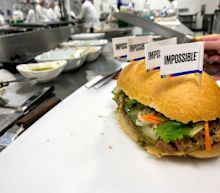 Impossible Foods gets $200 million of fresh funds