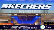 Skechers Takes Another Step In The Right Direction