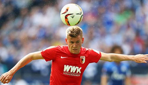 Bundesliga: Finnbogason trifft bei Comeback im Test gegen Fürth