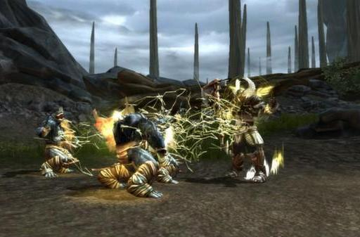 Microsoft abruptly removes Ascend: Hand of Kul from Xbox 360