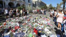 Attaque à Nice: l'émotion des victimes de l'attentat du 14 juillet 2016
