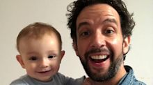 Amanda Kloots Honors Nick Cordero on First Father's Day Since His Death: 'Nick Always Wanted to Be a Dad'