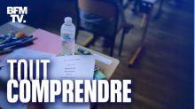 TOUT COMPRENDRE - L'examen du baccalauréat à l'épreuve du Covid-19