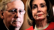Pelosi and McConnell, masters of the congressional chessboard, face off over impeachment
