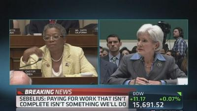 Sebelius: Part-time workers will have options