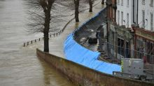UK weather forecast: Heavy downpours show no signs of easing off as flood defences pushed to their limits