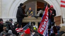 U.S. House Democrats seek approval of commission probing Jan. 6 Capitol riot