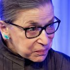Ruth Bader Ginsburg Is 'Almost Repaired' After Fracturing Ribs