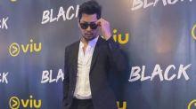 "Kamal Adli and Siti Saleha are elated to return in season 2 of ""Black"""