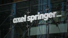 Was Springer-Chef Döpfner nach dem Einstieg von US-Investor KKR plant