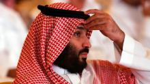 The Latest: Saudi royals meet with writer's relatives