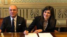 Cyber security, accordo tra Cisco e il Comune di Torino per l'IoT