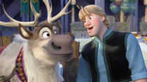 'Frozen Fever' Featurette