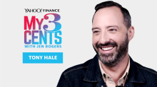 Actor Tony Hale on career, money and the one thing he kept from the set of 'Veep'