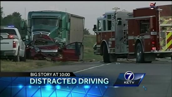 Truck driver charged with motor vehicle homicide
