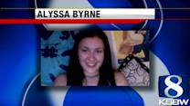 Alyssa Byrne found dead at Lake Tahoe