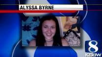 Alyssa Byrne found dead at Lake Tahoe