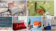 BUY HERE: Home Linen that Feels as Good as it Looks