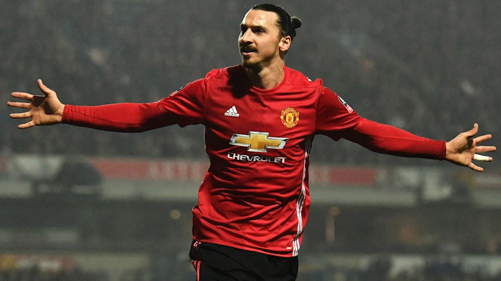 Fantasy Football: Zlatan Ibrahimovic and other super subs for week 33