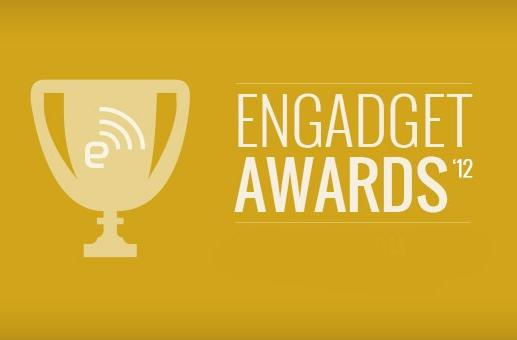 Last day to nominate your favorite gadgets for the 2012 Engadget Awards!